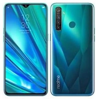 Realme 5 Mobile 4GB RAM 64GB Storage