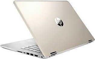 HP Pavilion 14-DH0090TX x360 Core i7 8th Generation Laptop 8GB RAM 1TB HDD 2G...