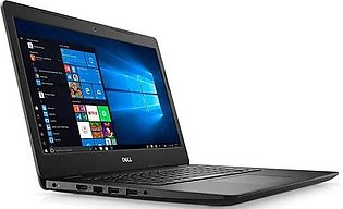 Dell Inspiron 14 3493 Laptop Core i5 10th Generation 4GB RAM 128GB SSD 500GB HD…