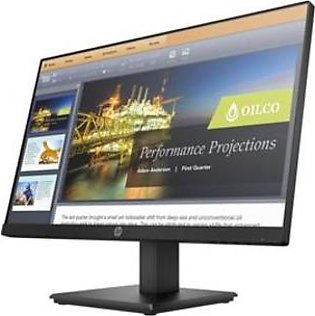 HP P224 22 INCHES LED MONITOR