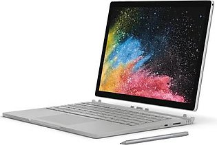Microsoft Surface Book 2 13 Inches Core i7 8GB LPDDR3 256GB SSD