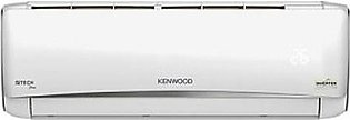 KENWOOD KET-1829S ETECH 1.5 Ton Heat & Cool Split Air Conditioner