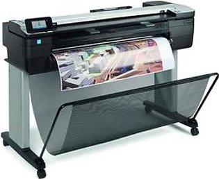HP DesignJet T830 24 inches Multifunction Printer