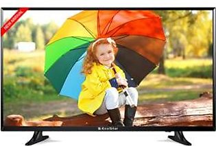 EcoStar CX-40U853 40inches Full HD Smart LED TV