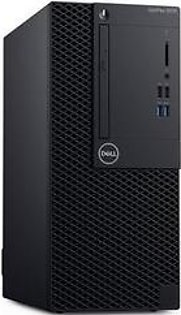 Dell Optiplex 3070 MT 9th Generation Core i3 4GB RAM 1TB HDD DVD Mini Tower Computer