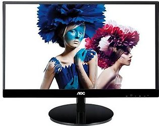 AOC LED Monitor I2269VW Wide View FHD 1920 x 1080 px 21.5 Inches