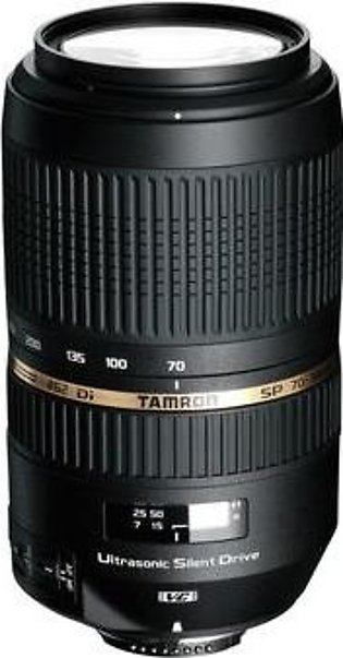 Tamron SP 70-300MM F/4-5.6 VC USD A005