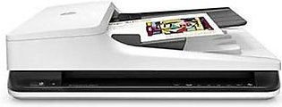 SCANNER HP SJ 3500  f1 FLATBED
