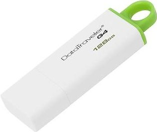Kingston DTIG4 128GB USB v3.0 Data Traveler