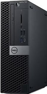 Dell Optiplex 7060 MT Core i7 8th Generation 4GB RAM 1TB HDD