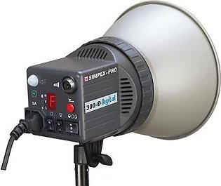 Simpex Pro 300D Studio Light