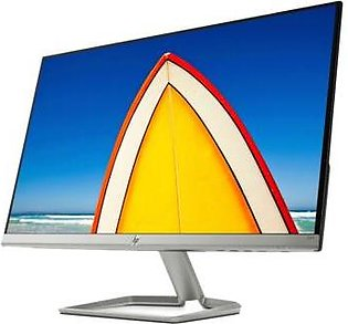 HP 24F 24 inches LED Monitor