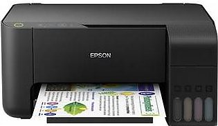 Epson EcoTank L3110 MFP Ink Tank Printer 4 Color