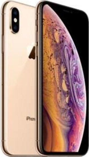 Apple iphone XS Max 4GB RAM 256GB Storage Gold