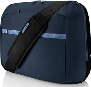 Belkin Core Back Pack 15.6 inches Blue Grey