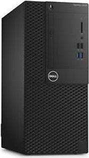 Dell Optiplex 3050 MT Core i3 7th Generation Desktop Computer 4GB DDR4 500GB HDD
