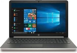 HP 15 DA1070TX Core i7 8th Generation QuadCore 8GB RAM 1TB HDD 2 GB Nvidia MX...