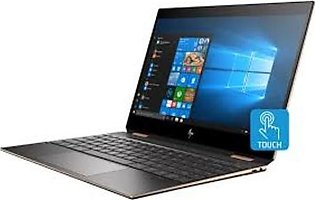 HP Spectre X360 13 AP0147TU Core i5 8th Generation 8GB RAM 256 SSD 13.3 FHD LED…