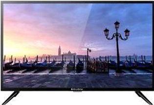 EcoStar CX-32U851P 32 inches with Air Mouse Smart HD LED TV