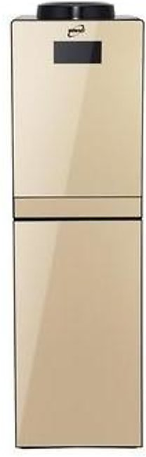 HOMAGE HWD 84 Water Dispenser Big Storage Capacity Gold