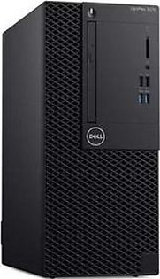 Dell Optiplex 3070 MT Core i5 9th Generation Computer 4GB RAM 1TB HDD DVD