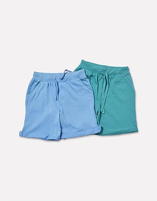 Shorts Pack 2Pc