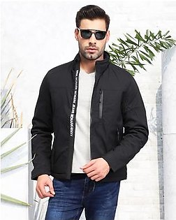 PARACHUTE INSULATED CASUAL JACKET