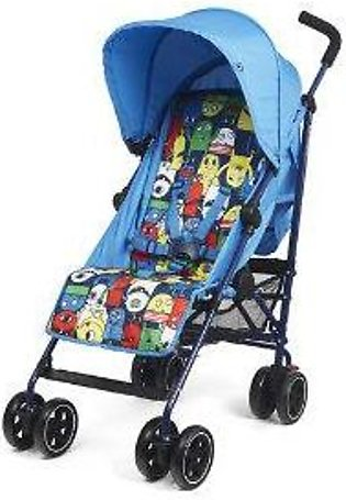 mothercare nanu stroller - monster
