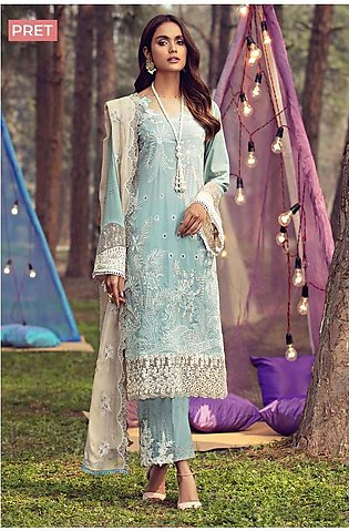 2797-TROPIC-BREEZE EMBROIDERED LAWN STITCHED
