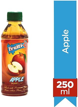 Fruito - Fruiti-O Apple Juice - 250ml