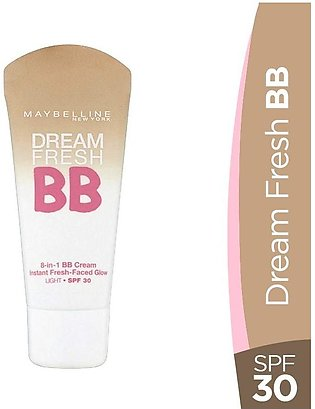 Maybelline - Maybelline Dream BB Fresh Soy Extract Cream