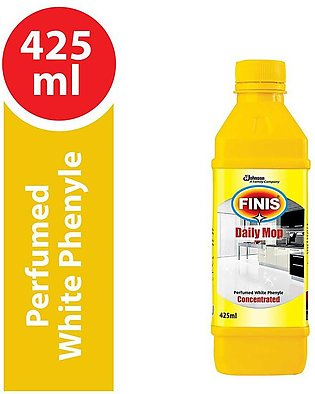 Finis - Finis Phenyle Concentrated Daily Mop - 425ml