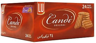 LU - LU Candi Ticky Pack (Pack of 24)