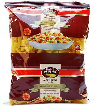 Bake Parlor - Bake Parlor Longer Macaroni - 400gm