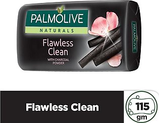 Palmolive - Palmolive Flawless Clean Soap - 115gm