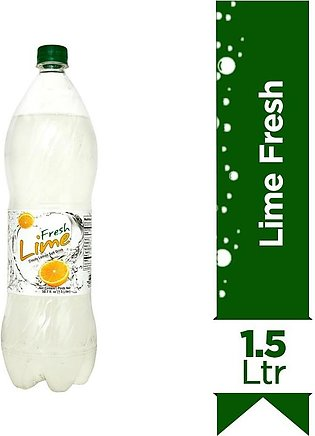 Pakola - Pakola Drink Lime Fresh - 1.5Ltr