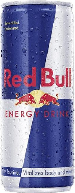 Red Bull - Red Bull Drink Can - 355ml