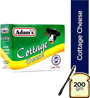 Adam's - Adam's Cottage Cheese - 200gm