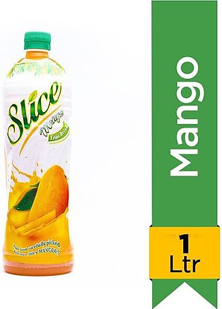 Slice - Slice Mango Fruit Drink - 1L
