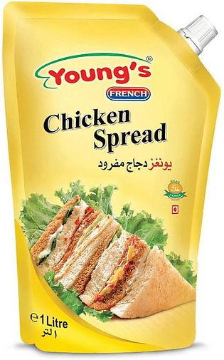 Young's - Young's Chicken Spread - 1Ltr