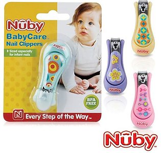 Nuby - Nuby Baby Nail Clipper