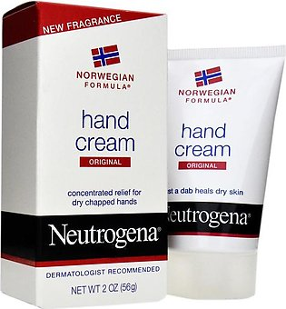 Neutrogena - Neutrogena Hand Cream Original - 56gm