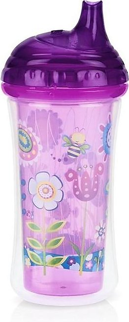 Nuby - Nuby 18+Months Click IT No-Spill Cup - 270ml