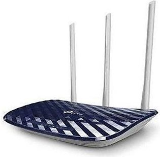 TP-Link | Archer A20 - AC750 Wireless Dual Band Router