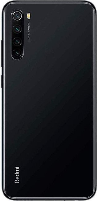 Xiaomi | Redmi - Note 8 (64GB) :1y