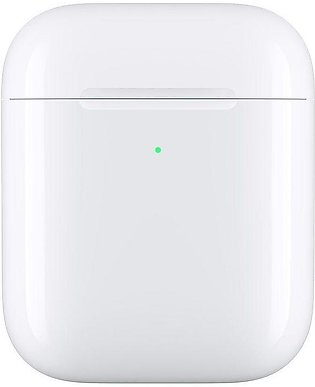 Apple | MR8U2 - Wireless Charging Case for AirPods