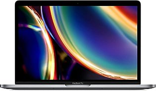 "Apple | MacBook Pro (2020) with Touch Bar - 13"" MWP42 Space Grey"