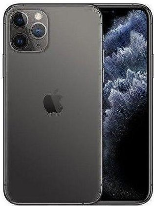Apple | iPhone 11 Pro Max  - 256GB Single Sim :1y