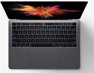 "Apple | MacBook Pro (2019) with Toch Bar - 15"" MV912  Space Grey"