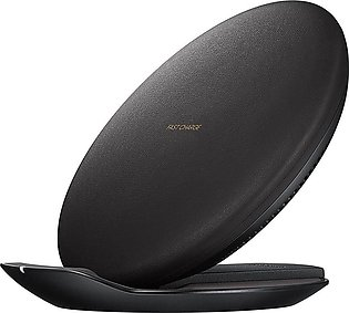 Samsung | EP-PG950 - Fast Charge Wireless Charger Convertible with Travel Ada...